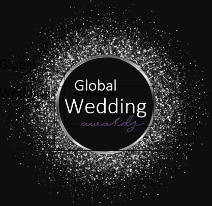 Solid Gold Productions Global Wedding Award